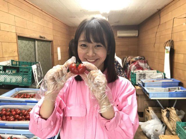 AKB48太田奈緒「畑でMarry Me!」農業体験にチャレンジ! <7月4週目> [7/28 15:25~]