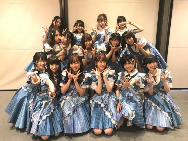 AKB48 53rdシングル「センチメンタルトレイン」初披露!