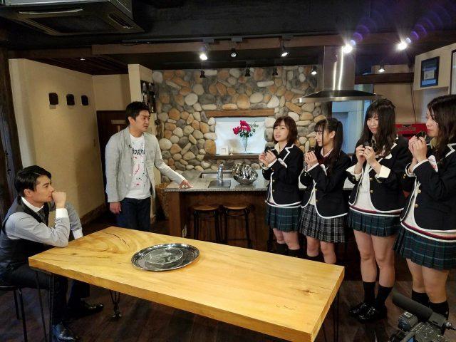 「SKE48 むすびのイチバン!」メンバー自らが考案した企画をプレゼン! [7/10 24:30~]