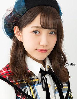 AKB48加藤玲奈、21歳の誕生日! [1997年7月10日生まれ]