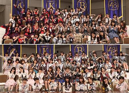 「AKB48緊急会議-凝縮版-」フジテレビNEXTで生放送された真剣討論番組の凝縮版! [7/13 25:00~]