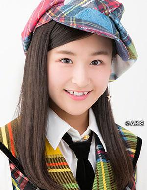 AKB48田屋美咲、14歳の誕生日! [2004年7月14日生まれ]