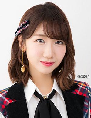 AKB48柏木由紀、27歳の誕生日! [1991年7月15日生まれ]