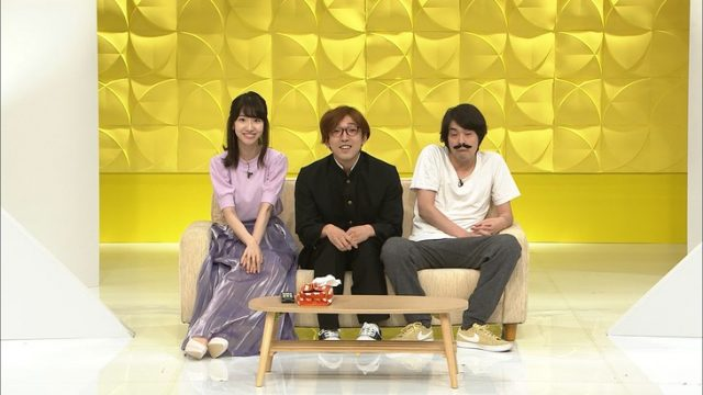 AKB48柏木由紀「明日から使えるほっこりコミュ力!なごみケーション」 [7/21 24:55~]