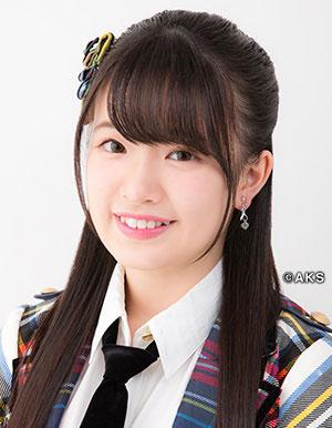 AKB48武藤小麟、18歳の誕生日! [2000年7月22日生まれ]