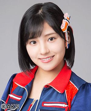 SKE48後藤楽々、18歳の誕生日! [2000年7月23日生まれ]