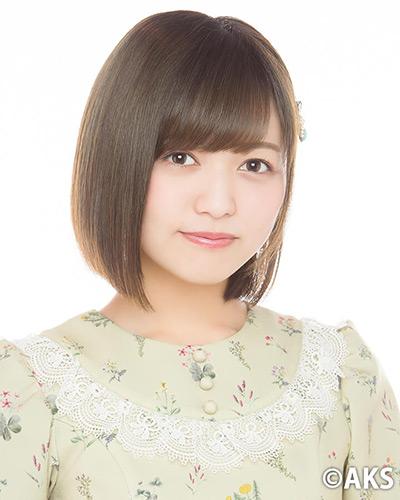 NGT48中村歩加、20歳の誕生日! [1998年7月28日生まれ]