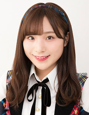 AKB48左伴彩佳、20歳の誕生日! [1998年7月29日生まれ]