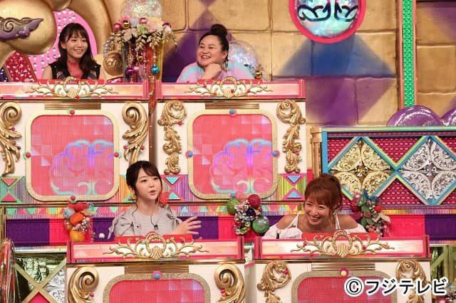 AKB48峯岸みなみ・SKE48大場美奈「潜在能力テスト」大物歌手が大慌て!今夜は珍事件連発! [7/31 19:57~]