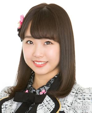 NMB48加藤夕夏、21歳の誕生日! [1997年8月1日生まれ]