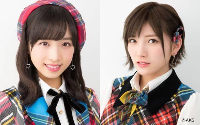 AKB48小栗有以☓岡田奈々W主演「マジムリ学園」舞台化決定!