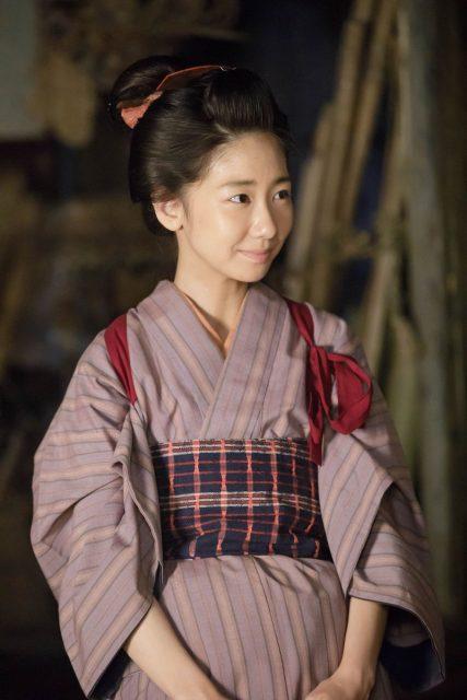 AKB48柏木由紀「西郷どん」第29回:三度目の結婚 [8/5 20:00~]
