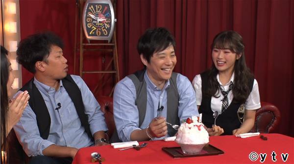 NMB48渋谷凪咲「ワケあり!レッドゾーン」人気絶頂!かき氷ブームが凄すぎる・・ [8/9 26:04~]