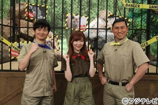 HKT48指原莉乃「ゲキタイレンジャー2 ~凶暴害獣vs職人の技~」 [8/10 19:57~]