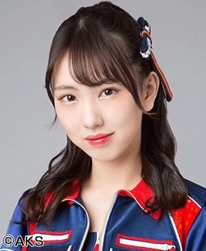 SKE48熊崎晴香、21歳の誕生日! [1997年8月10日生まれ]