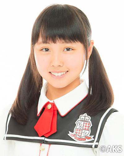 NGT48古舘葵、14歳の誕生日! [2004年8月10日生まれ]