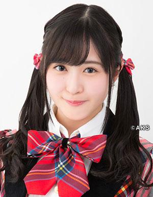 AKB48佐藤妃星、18歳の誕生日! [2000年8月11日生まれ]