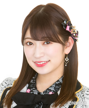 NMB48吉田朱里、22歳の誕生日! [1996年8月16日生まれ]