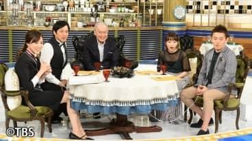 高橋みなみ「人生最高レストラン」番組初!人間国宝がゲストに登場! [8/18 23:30~]