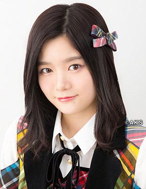 AKB48 チーム8 中野郁海、卒業を発表