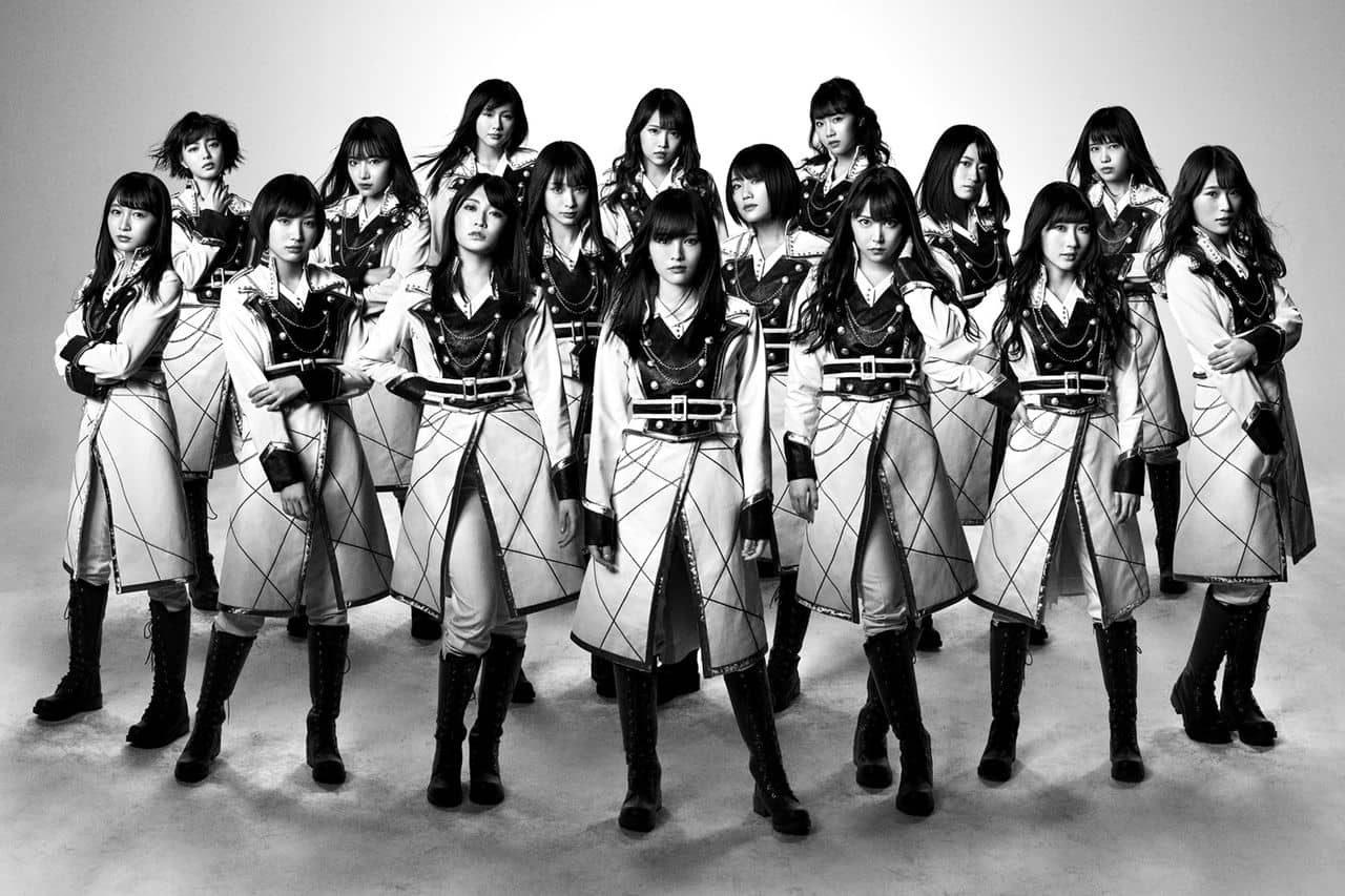 ニコ生「NMB48 LIVE TOUR 2018 in Summer 広島公演(TeamBII)」独占生中継! [8/30 18:30~]