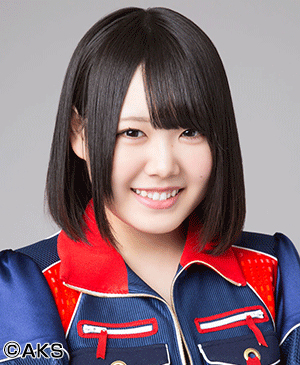 SKE48白雪希明、20歳の誕生日! [1998年8月30日生まれ]