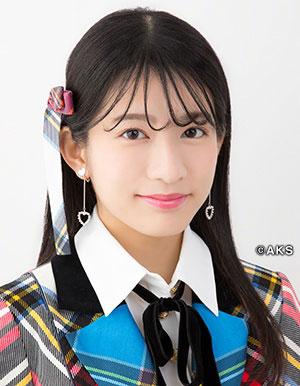 AKB48竹内美宥、23歳の誕生日! [1996年1月12日生まれ]