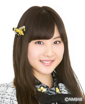 NMB48林萌々香、20歳の誕生日! [1998年9月11日生まれ]