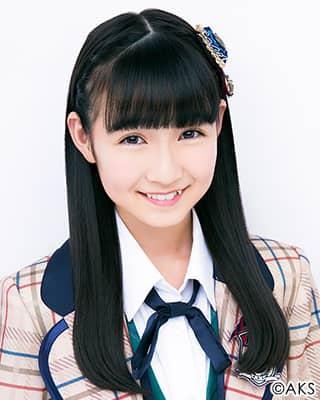 HKT48今村麻莉愛、15歳の誕生日! [2003年9月14日生まれ]