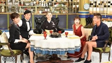 高橋みなみ「人生最高レストラン」夏木マリが登場!美味しいもののためなら何処までも! [9/15 23:30~]
