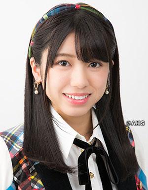 AKB48大西桃香、21歳の誕生日! [1997年9月20日生まれ]
