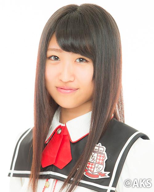 NGT48古澤愛、18歳の誕生日! [2000年10月1日生まれ]