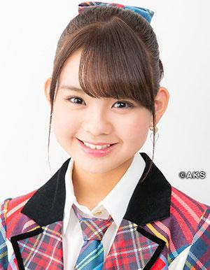 AKB48 チーム8 宮里莉羅、活動休止を発表 学業に専念