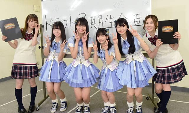 「SKE48 ZERO POSITION」#88:ドラフト3期生企画 / オールスター感謝祭舞台裏 [10/20 23:00~]