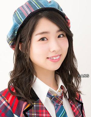 AKB48岩立沙穂、24歳の誕生日! [1994年10月4日生まれ]