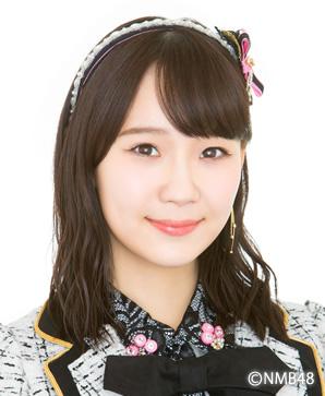 NMB48大段舞依、24歳の誕生日! [1994年10月4日生まれ]