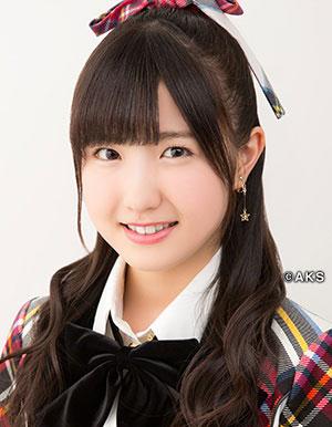 AKB48本田仁美、17歳の誕生日! [2001年10月6日生まれ]