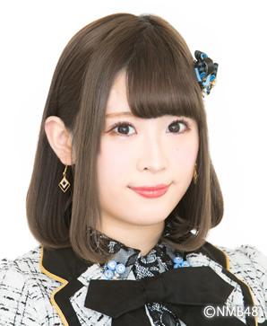 NMB48武井紗良、20歳の誕生日! [1998年10月6日生まれ]