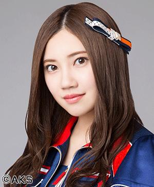 SKE48北川綾巴、20歳の誕生日! [1998年10月9日生まれ]
