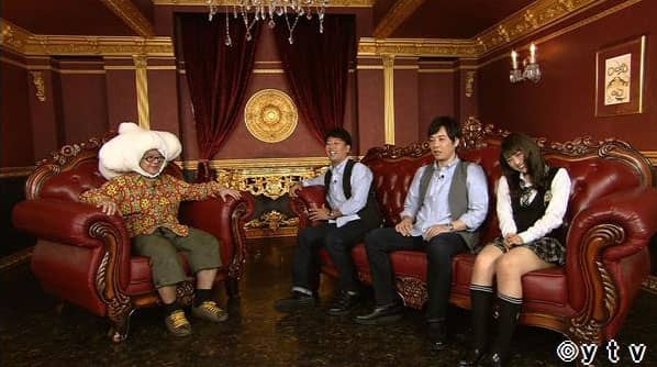 NMB48渋谷凪咲「ワケあり!レッドゾーン」ワケあり人がマニア故に稼げる秘密を大公開! [10/11 26:04~]