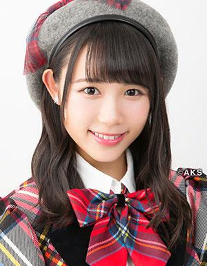 AKB48山本瑠香、18歳の誕生日! [2000年10月10日生まれ]