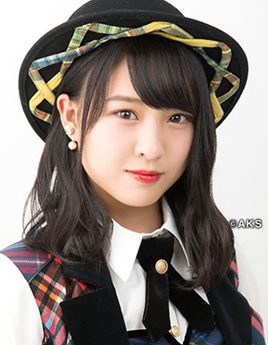 AKB48 チーム8 山田菜々美、活動休止を発表