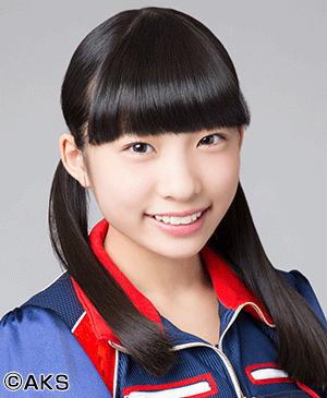 SKE48石黒友月、15歳の誕生日! [2003年10月11日生まれ]