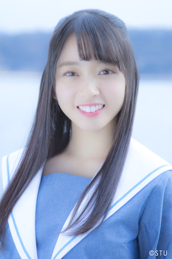 STU48石田みなみ、20歳の誕生日! [1998年10月11日生まれ]