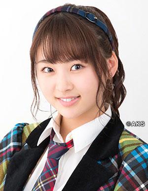 AKB48達家真姫宝、17歳の誕生日! [2001年10月19日生まれ]