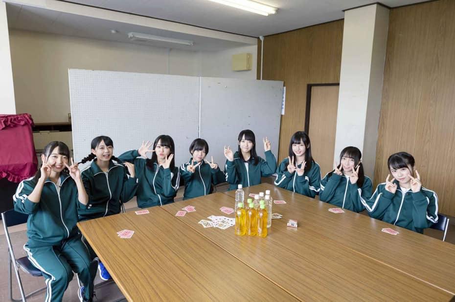 「STU48 イ申テレビ シーズン3」Vol.4:抜き打ち調査委員会 前編 [10/21 20:30~]