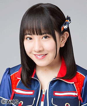SKE48相川暖花、15歳の誕生日! [2003年10月22日生まれ]