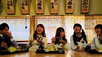 「SKE48 むすびのイチバン!」美浜町の『恋美豚』でおむすび作りに挑戦! [10/23 24:25~]