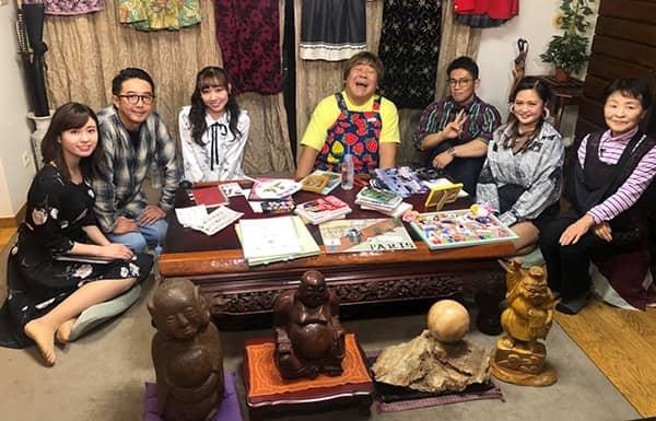 SKE48須田亜香里「家、ついて行ってイイですか?」気づいたら離婚届が出ていた43歳男性 ほか [10/31 21:00~]