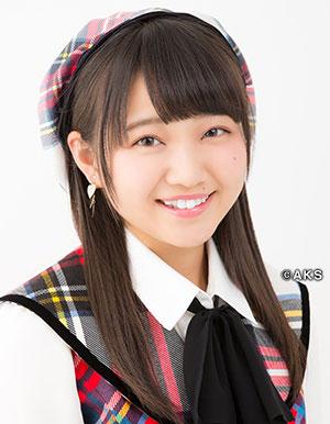 AKB48稲垣香織、21歳の誕生日! [1997年10月31日生まれ]